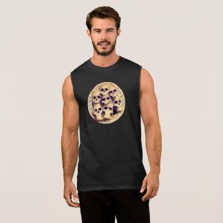 T-shirt Sans Manches Skullz