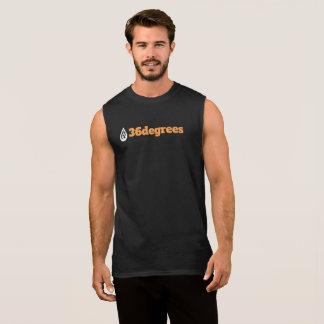 T-shirt Sans Manches Ultra chemise sans manche de coton