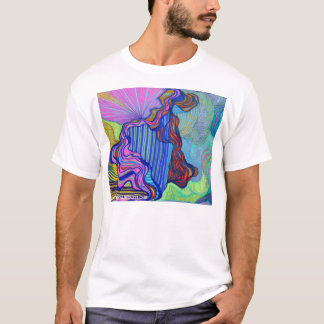 T-shirt sans titre