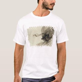 T-shirt Sans titre, c.1853-5