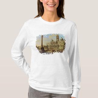 T-shirt Santa Maria Maggiore, Rome, 1739