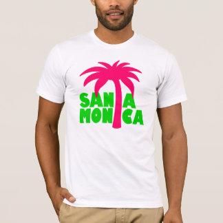 T-shirt Santa Monica