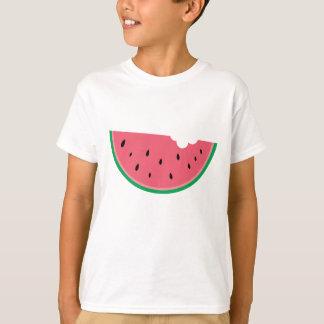 T-shirt Santé douce de fruit de pastèques de pastèque