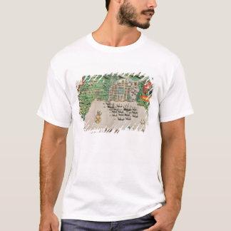 T-shirt Santiago, Cap Vert, 1589 2