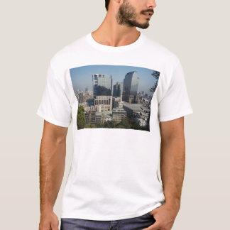 T-shirt Santiago du centre, Chili