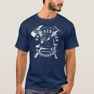 T-shirt Sapeurs-pompiers de confrérie