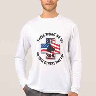 T-shirt Sar_Logo3