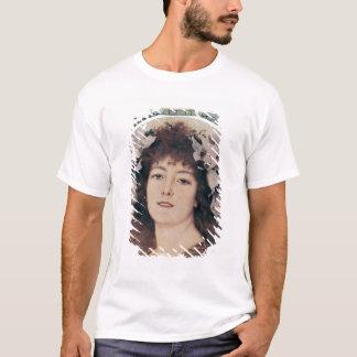 T-shirt Sarah Bernhardt dans Gismonda
