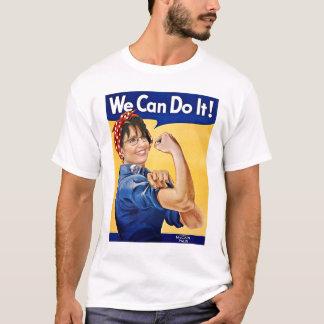 T-shirt Sarah Palin 08'