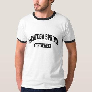 T-shirt Saratoga Springs