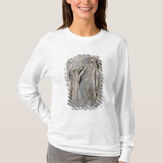 T-shirt Sarcophage des Muses, détail de Clio et