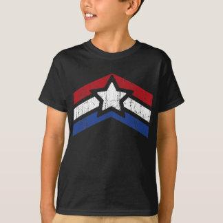 T-shirt Sarge de luxe (Etats-Unis)