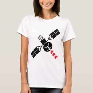 T-shirt Satellite d'amour