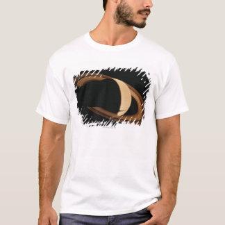 T-shirt Saturn 3