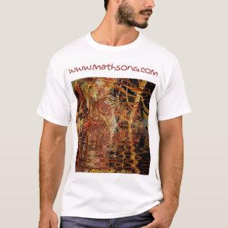 T-shirt saule de grand-mère