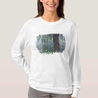 T-shirt Saules pleurants de nénuphars de Claude Monet |