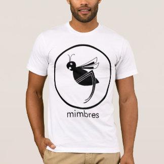 T-shirt Sauterelle