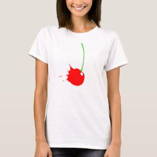 T-shirt Sautez ma cerise