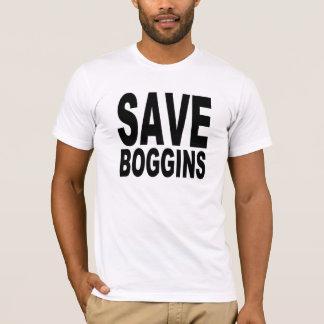 T-shirt Sauvez Boggins