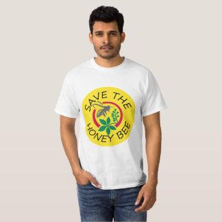"""T-shirt """"sauvez de miel abeille"""""""