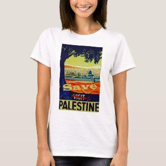 T-shirt Sauvez la Palestine