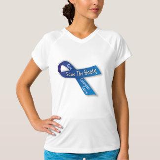 T-shirt Sauvez la pièce en t de butin