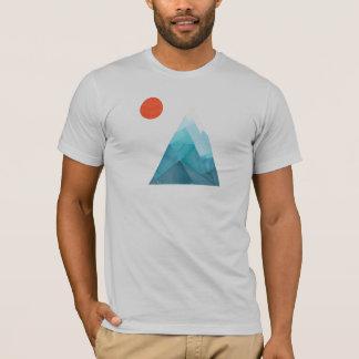 T-shirt Sauvez l'Arctique - la pièce en t des hommes