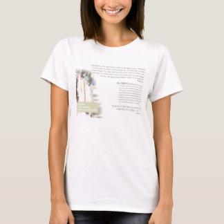 T-shirt Sauvez le Darfour