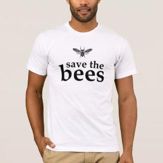 T-shirt Sauvez les abeilles !