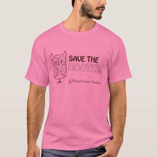 T-shirt Sauvez les sirènes