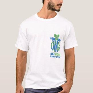 T-shirt Sauvez nos lamantins