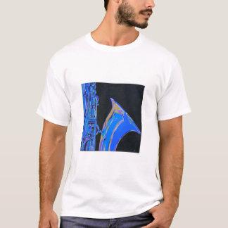T-shirt saxo #1