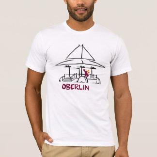 T-shirt Saxo sur Tappan