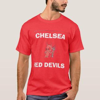 T-shirt scan0001, CHELSEA, DIABLES ROUGES