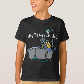 T-shirt SCAPHANDRE d'Aquaholic