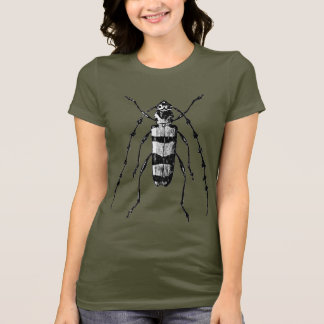 T-shirt Scarabée