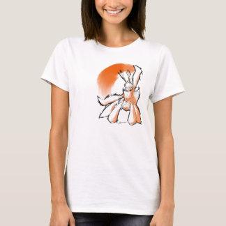 T-shirt Scarabée de feu