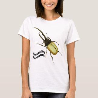 T-shirt Scarabée de Hercule