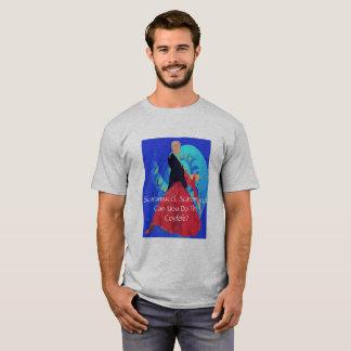 T-shirt Scaramucci fait sur commande peut vous faire le