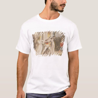 T-shirt Scène de Don Juan