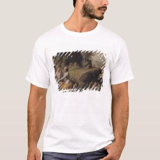 T-shirt Scène mythologique