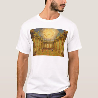 T-shirt Scène X : la cour du roi de Naxos