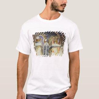 T-shirt Scènes de la vie de St John