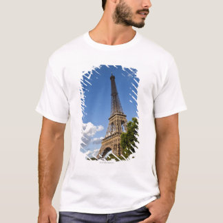 T-shirt Scenics autour de Paris France