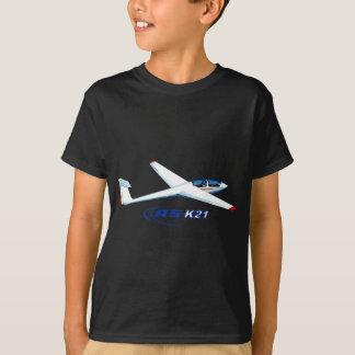 T-shirt Schleicher DEMANDENT au pilote de planeur 21