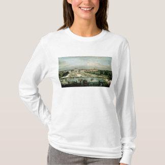 T-shirt Schloss Nymphenburg, 1761