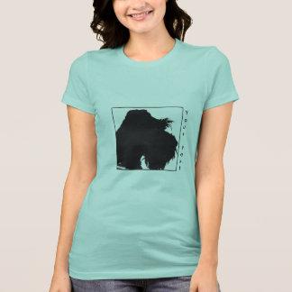 T-shirt Schnauzer