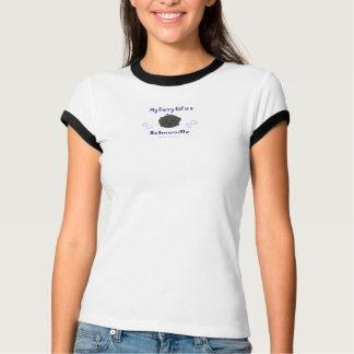 T-shirt SchnoodleBlack