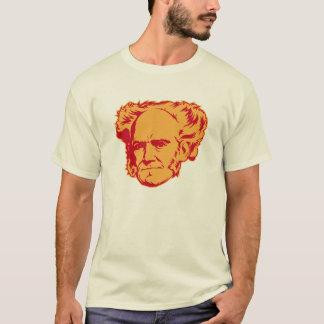 T-shirt schopenhauer2