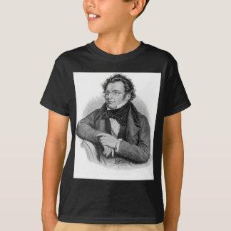 T-shirt schubert